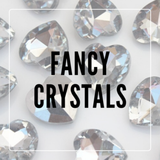 Fancy Crystals