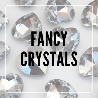 Fancy Crystals